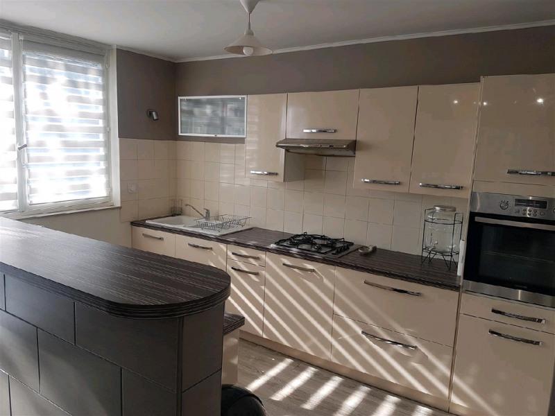 Vente appartement Mery sur oise 195000€ - Photo 4
