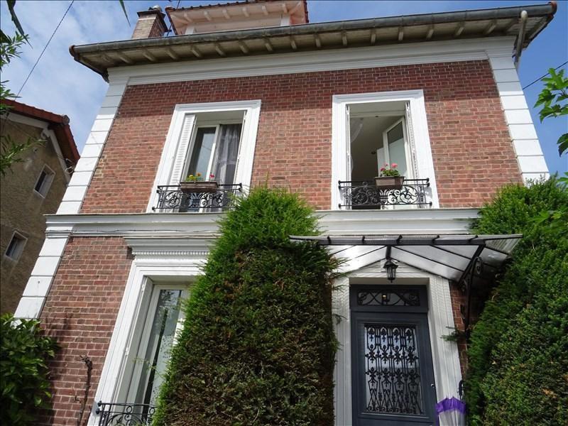 Sale house / villa Sarcelles 337000€ - Picture 3