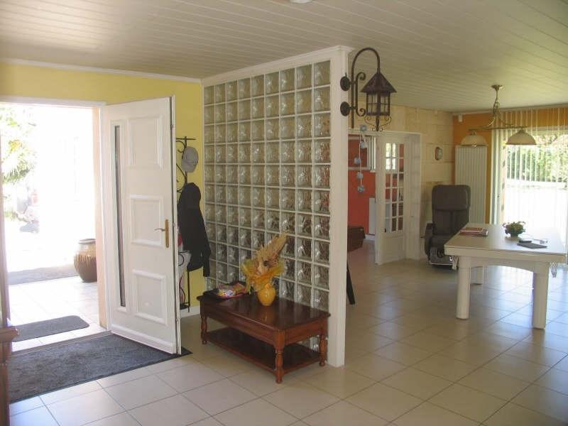 Sale house / villa Agonac 264900€ - Picture 2