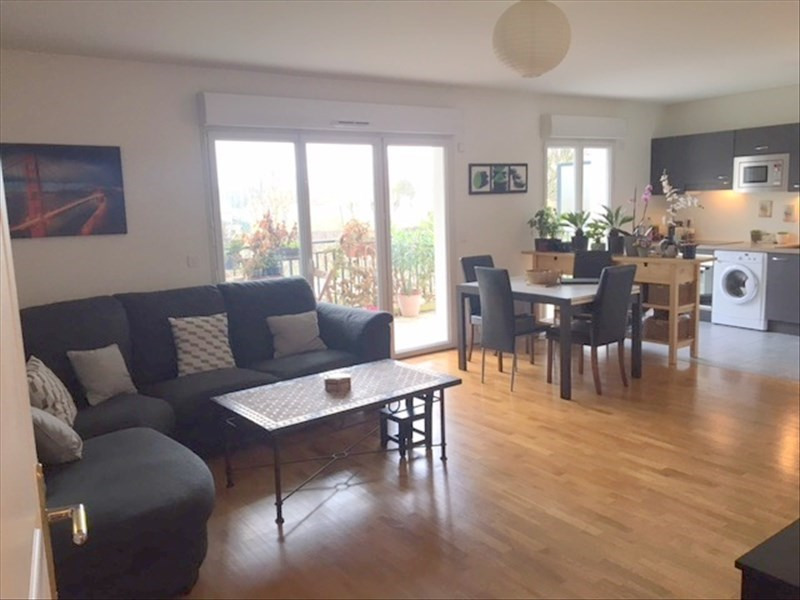Vente appartement Le port marly 460000€ - Photo 4