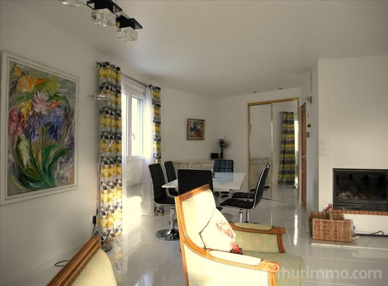 Sale house / villa Chatillon le duc 419000€ - Picture 2