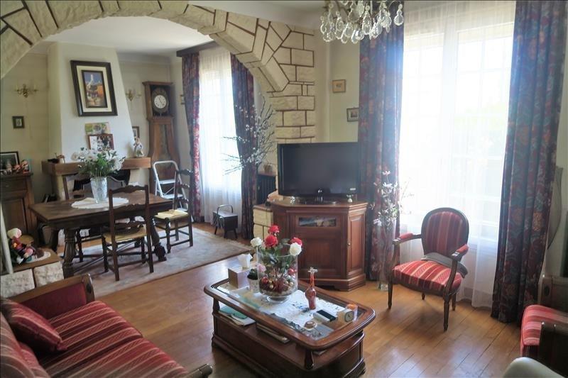 Vente maison / villa Epinay sur orge 350000€ - Photo 7