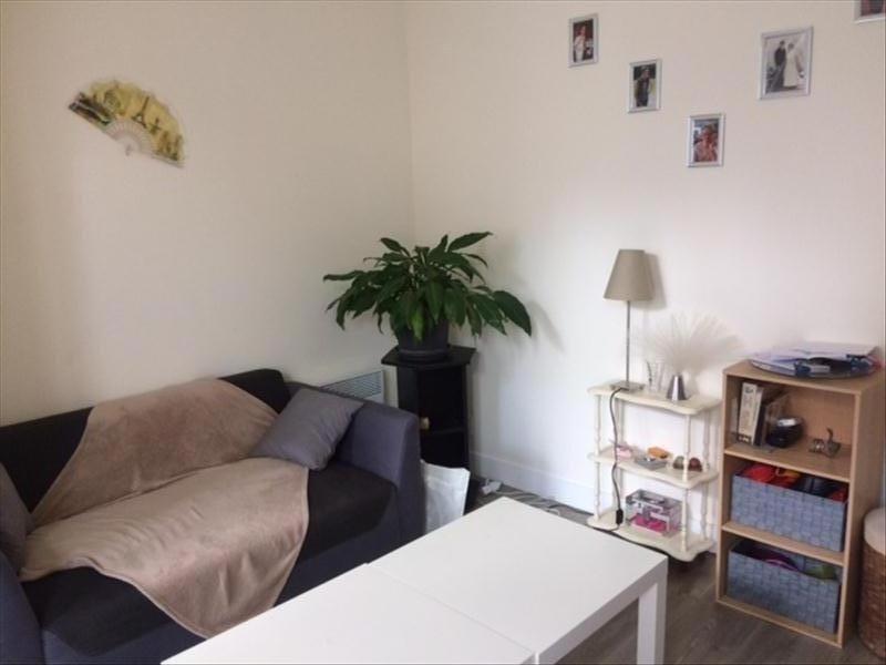 Rental apartment Lisieux 374€ CC - Picture 1