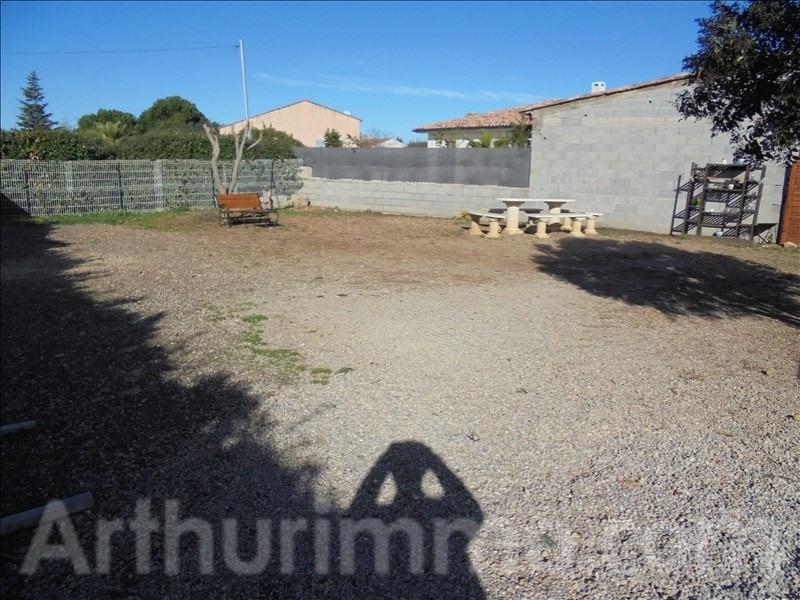 Sale house / villa Usclas d herault 222000€ - Picture 8