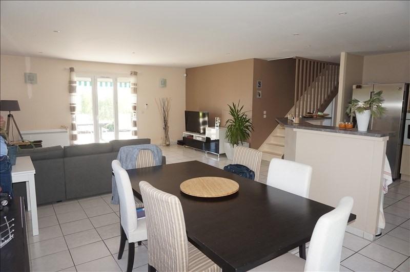 Venta  casa Montseveroux 283000€ - Fotografía 4
