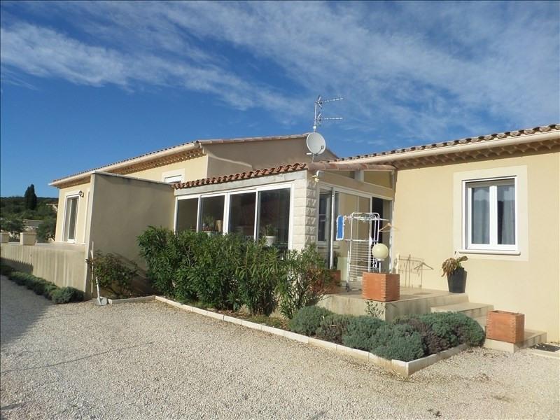 Vente de prestige maison / villa Mirabel aux baronnies 580000€ - Photo 2