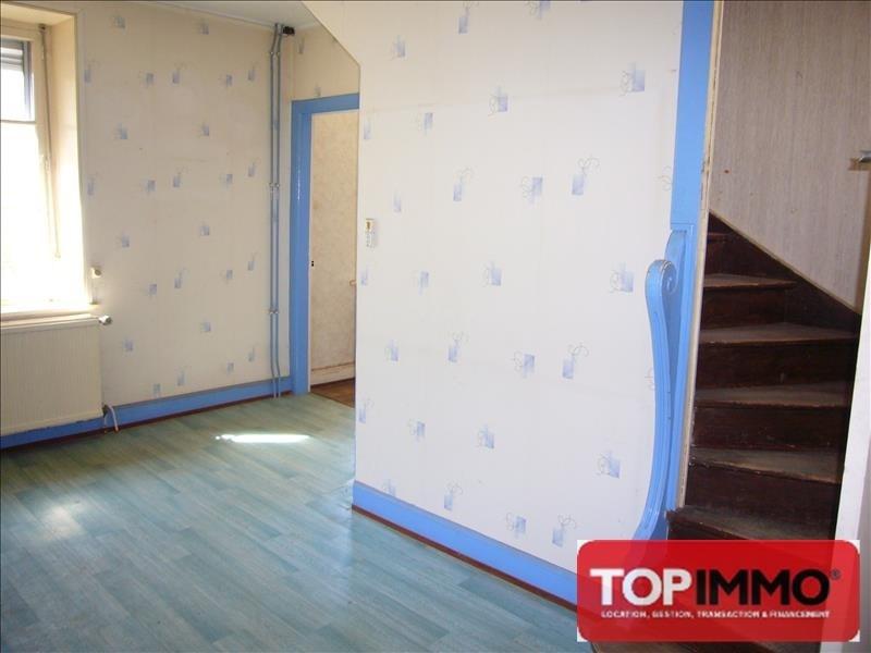 Vente maison / villa Colmar 39900€ - Photo 3