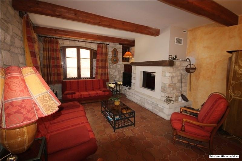 Vente maison / villa Cornillon 266000€ - Photo 3