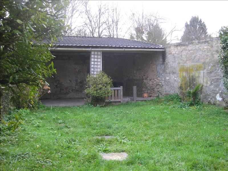 Vente maison / villa Magny en vexin 179000€ - Photo 5