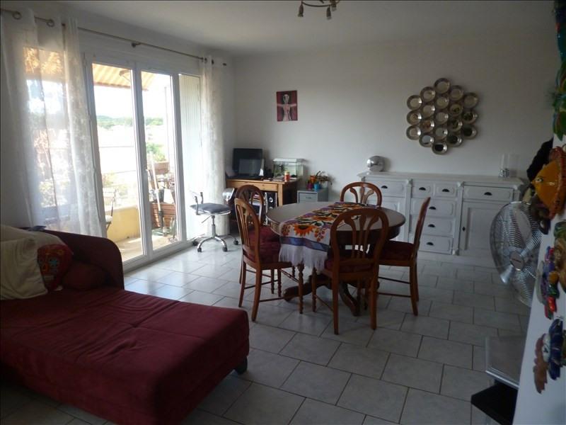 Sale apartment La seyne sur mer 198000€ - Picture 1