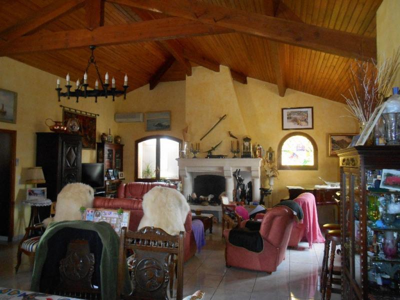 Vente de prestige maison / villa La brede 970000€ - Photo 7