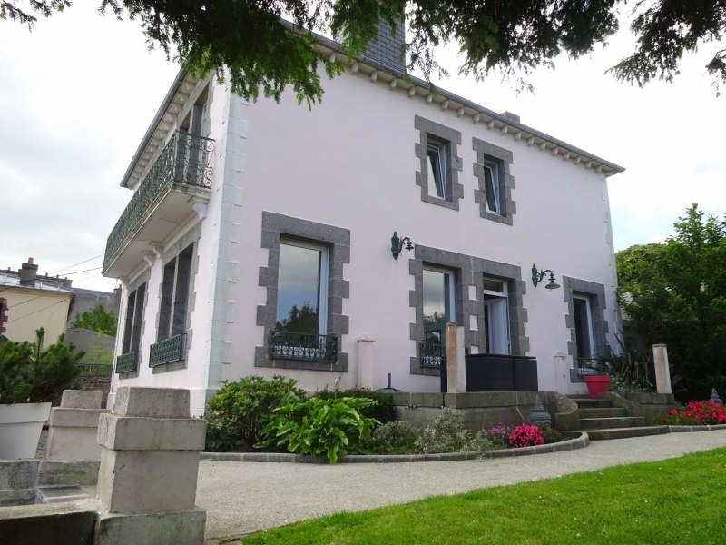 Deluxe sale house / villa Brest 780 000€ - Picture 1