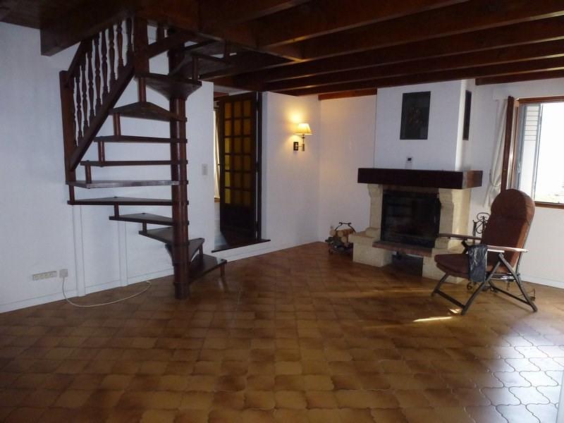 Sale house / villa Hauterives 185500€ - Picture 2