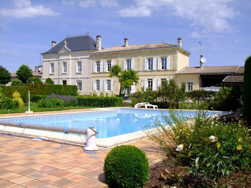 Vente de prestige maison / villa Bordeaux 1 749 000€ - Photo 1