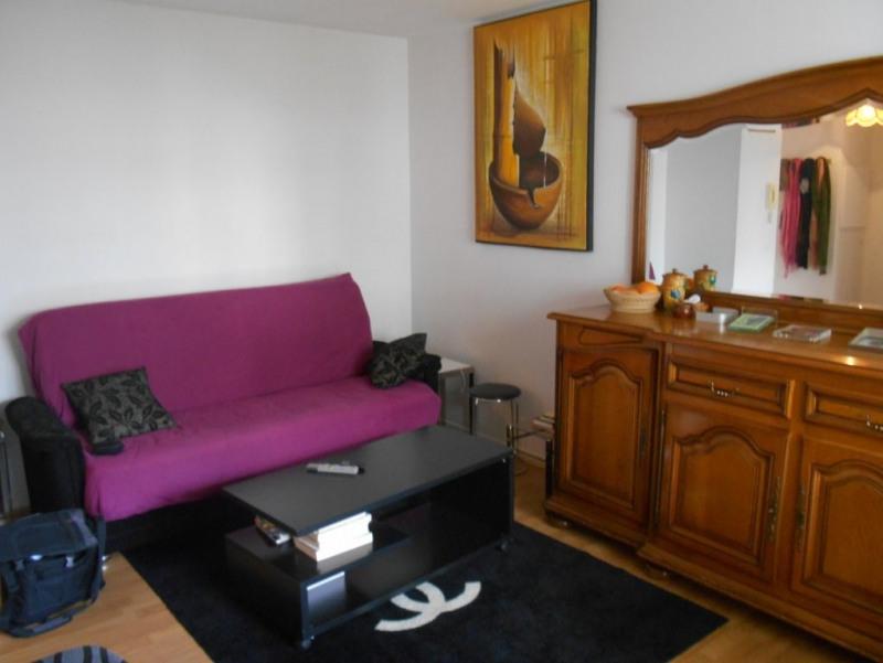 Vente appartement La plaine saint-denis 198000€ - Photo 3