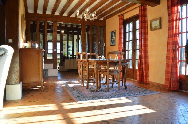 Vente maison / villa Saint germain village 330000€ - Photo 4
