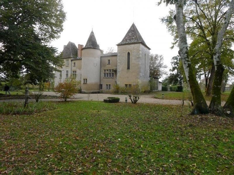Deluxe sale chateau Ste foy la grande 754000€ - Picture 1