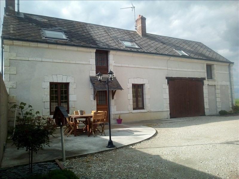 Vente maison / villa Aze 148000€ - Photo 1