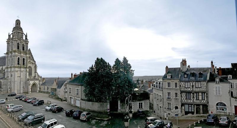 Vente appartement Blois 144000€ - Photo 1