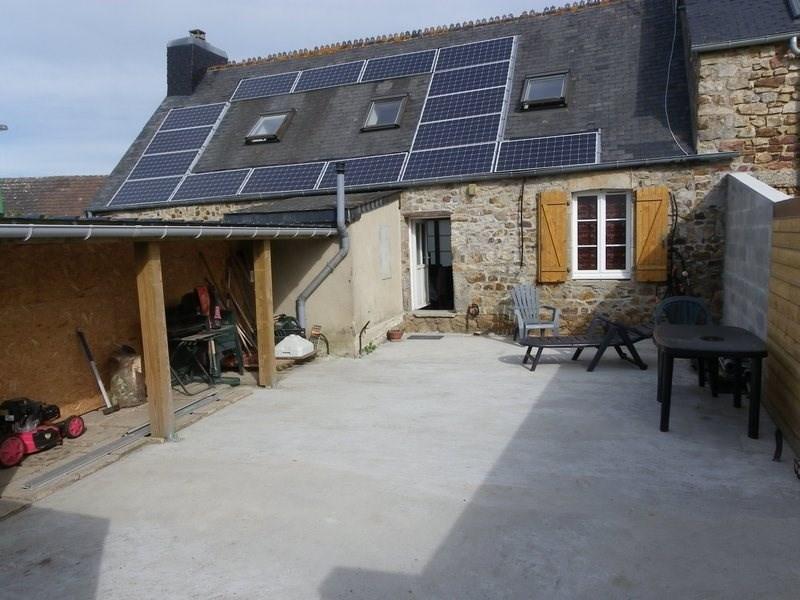 Verkauf haus St maurice en cotentin 139450€ - Fotografie 9
