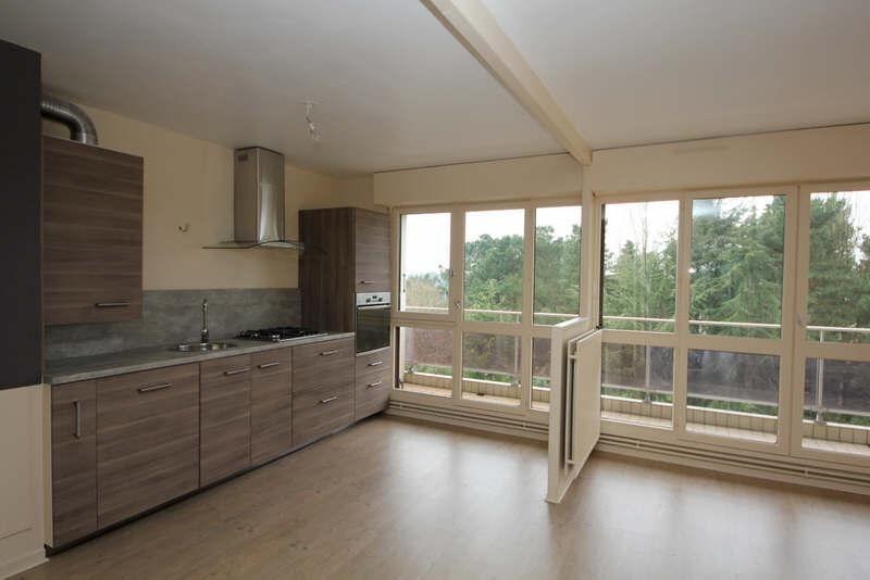 Vente appartement Saint herblain 229000€ - Photo 1