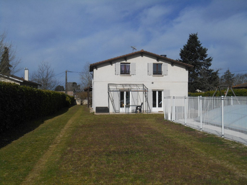 Sale house / villa La brede 388 000€ - Picture 9