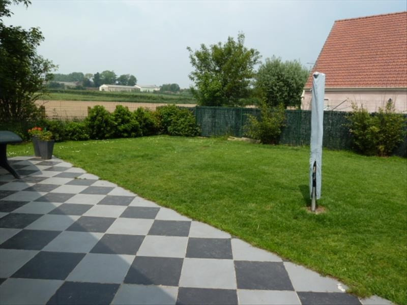 Vente maison / villa Verquin 172500€ - Photo 2