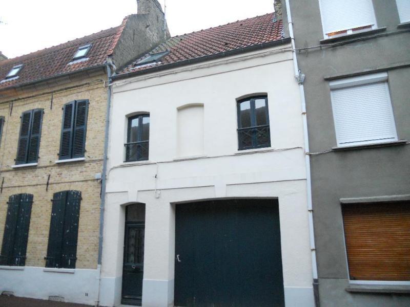 Location appartement Saint-omer 550€ CC - Photo 2