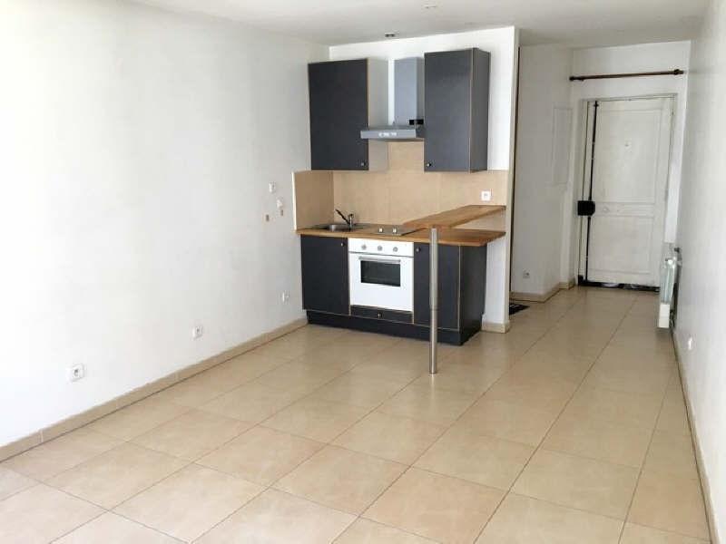 Vendita appartamento Villeurbanne 165000€ - Fotografia 2