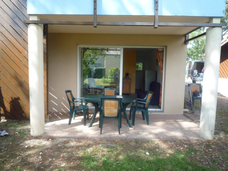 Vente appartement Moliets et maa 128 000€ - Photo 1