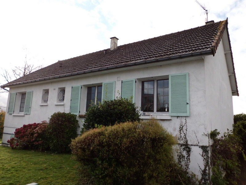Sale house / villa Courcy 150000€ - Picture 6