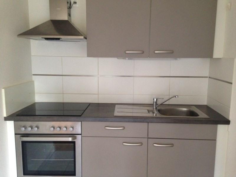 Rental apartment Eckbolsheim 590€ CC - Picture 2