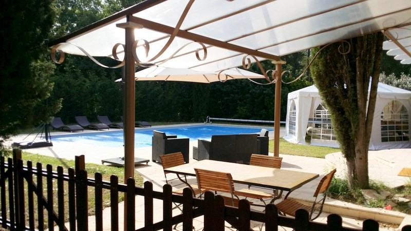 Vente de prestige maison / villa Bagnols-en-forêt 998000€ - Photo 31