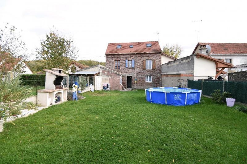 Vente maison / villa Bornel 210000€ - Photo 2