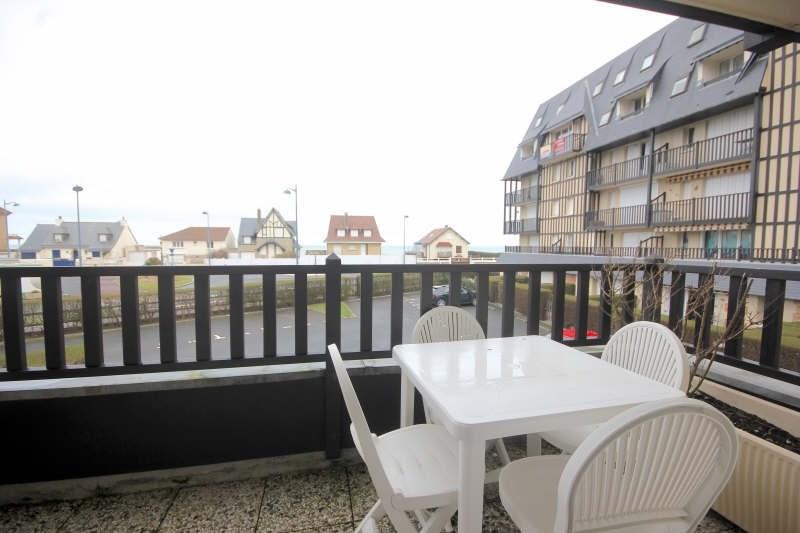 Sale apartment Villers sur mer 134300€ - Picture 2