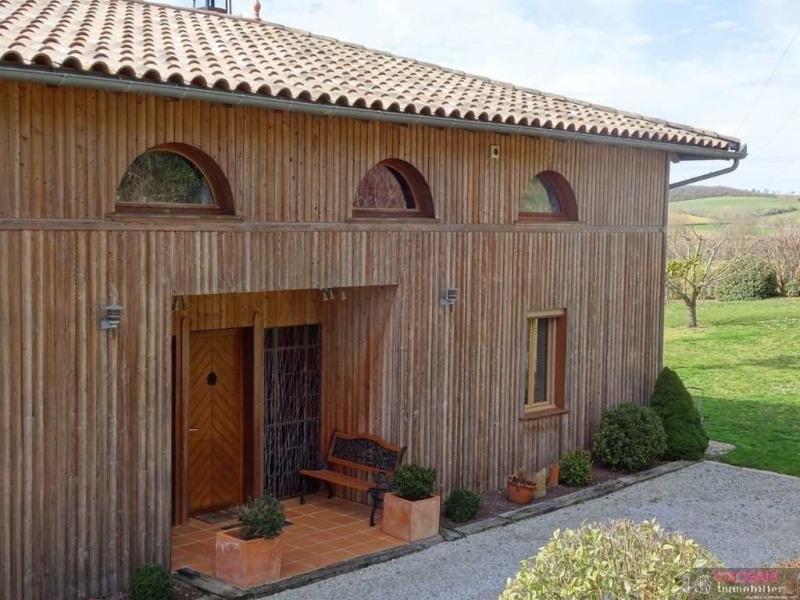 Deluxe sale house / villa Villefranche secteur 483000€ - Picture 3