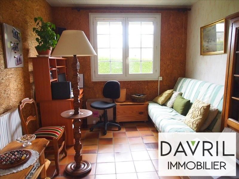 Vente maison / villa Andresy 319000€ - Photo 6
