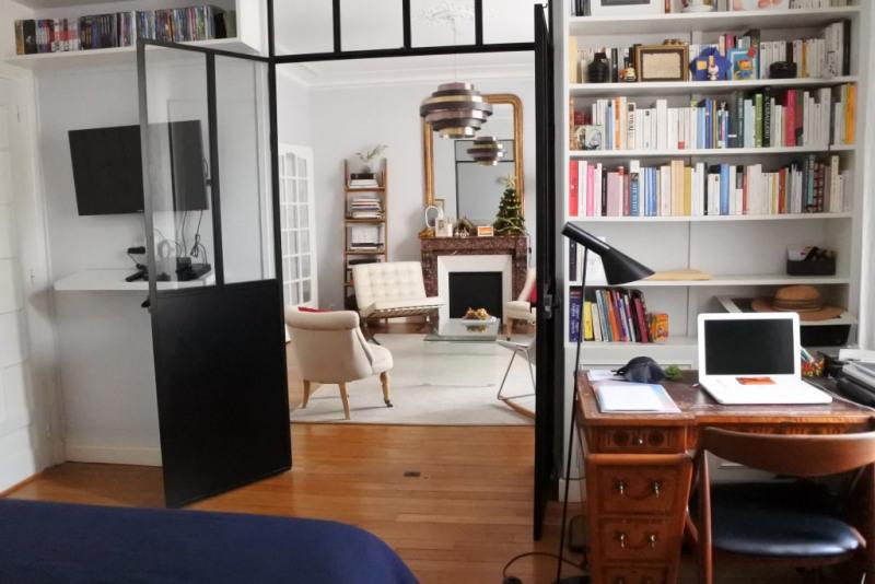 Vente appartement Le vésinet 577000€ - Photo 3