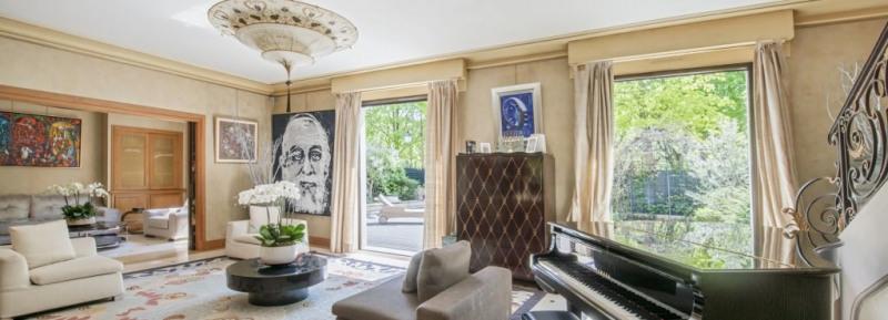 Престижная продажа квартирa Neuilly-sur-seine 4840000€ - Фото 17