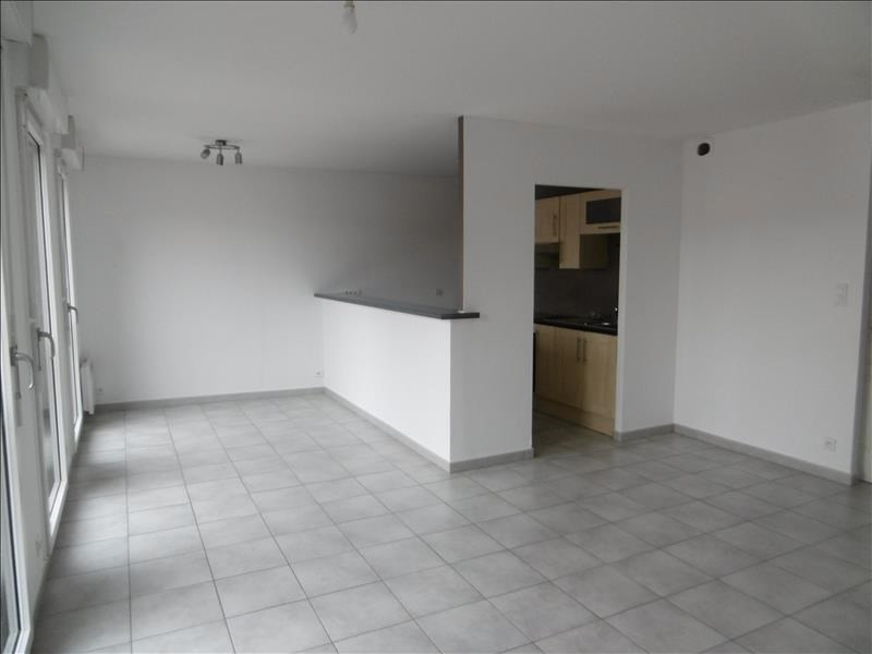 Vente appartement Bethune 77 000€ - Photo 2