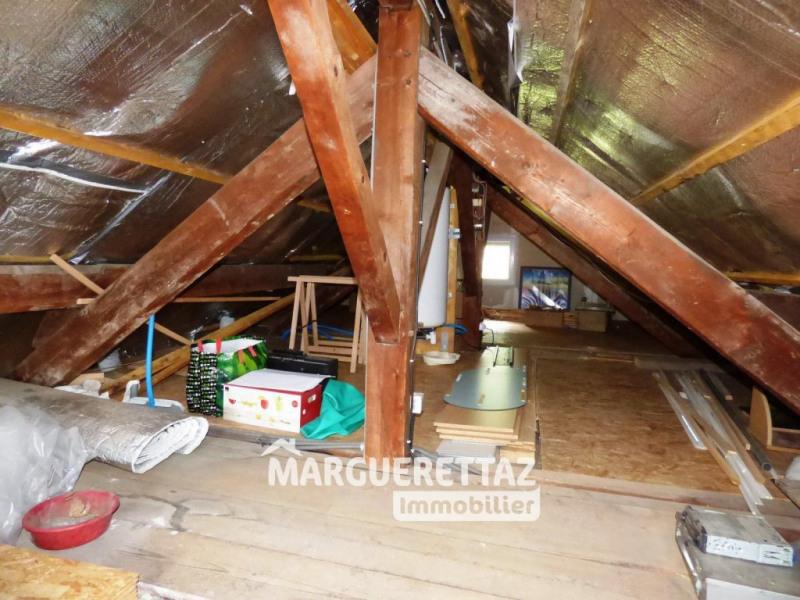 Sale apartment Marignier 169000€ - Picture 9
