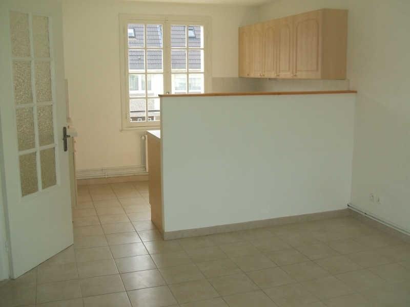 Location appartement Outreau 575€ CC - Photo 1