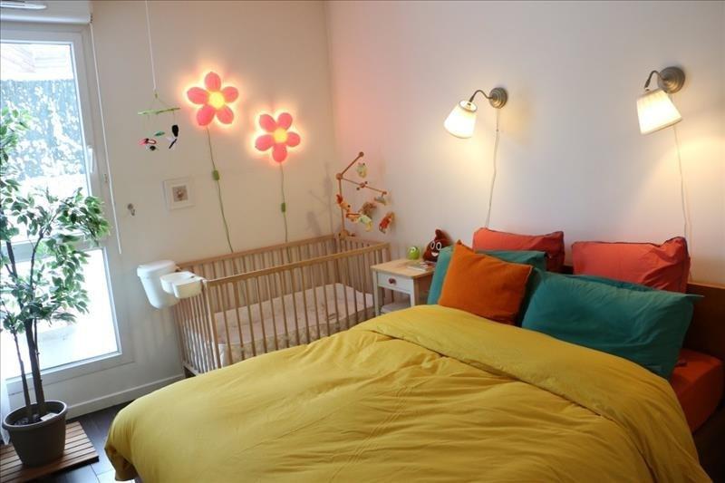 Rental apartment Sarcelles 780€ CC - Picture 5