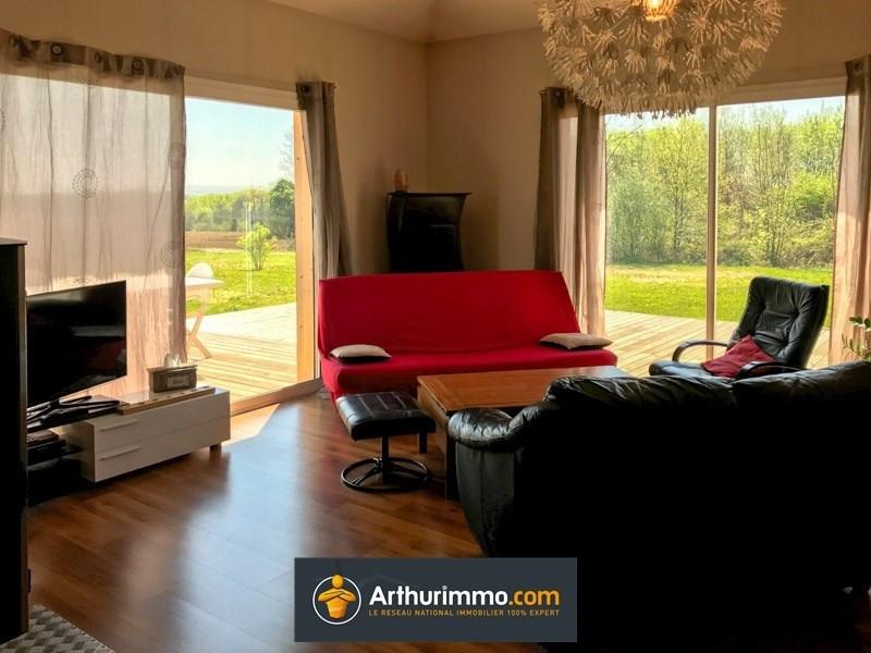 Vente maison / villa Belley 283250€ - Photo 5