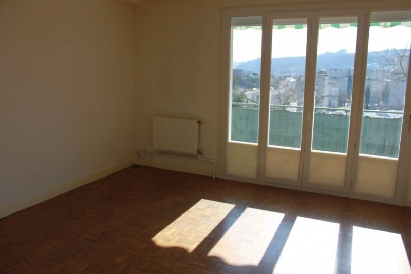 Revenda apartamento Vienne 131000€ - Fotografia 1