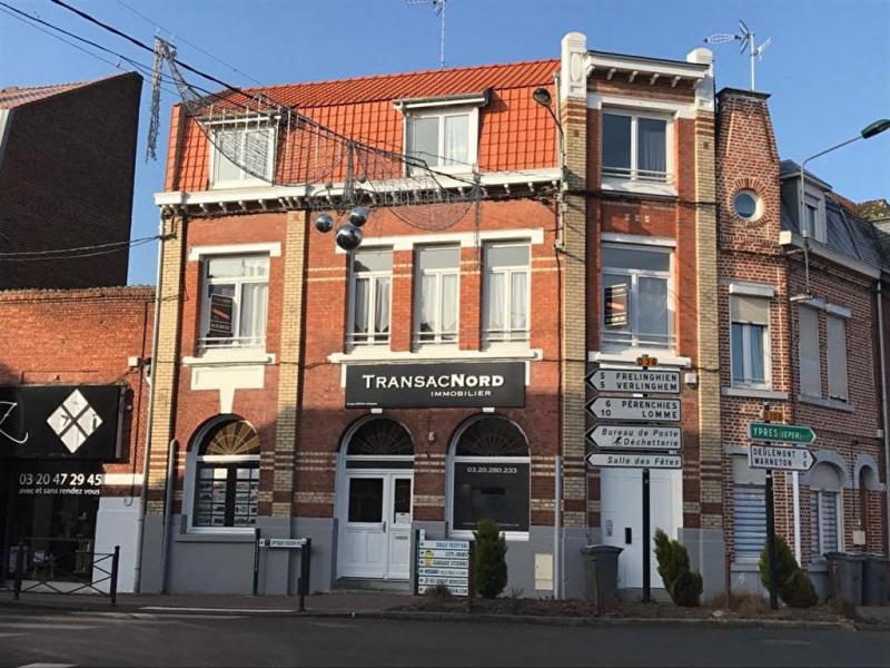 Appartement 2 pièces Quesnoy-sur-Deûle