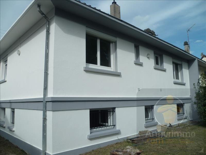 Vente maison / villa Chelles 287500€ - Photo 3