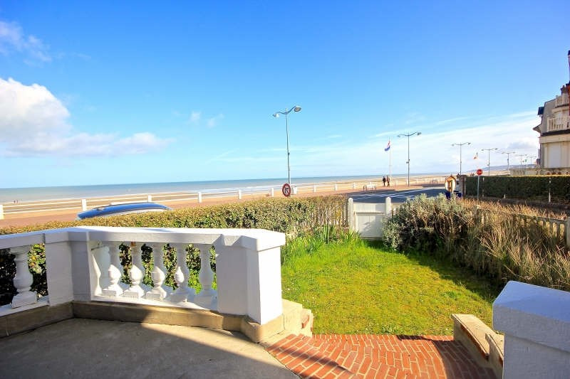 Vente de prestige appartement Villers sur mer 515 000€ - Photo 3