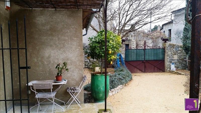Sale house / villa Uzes 515000€ - Picture 5