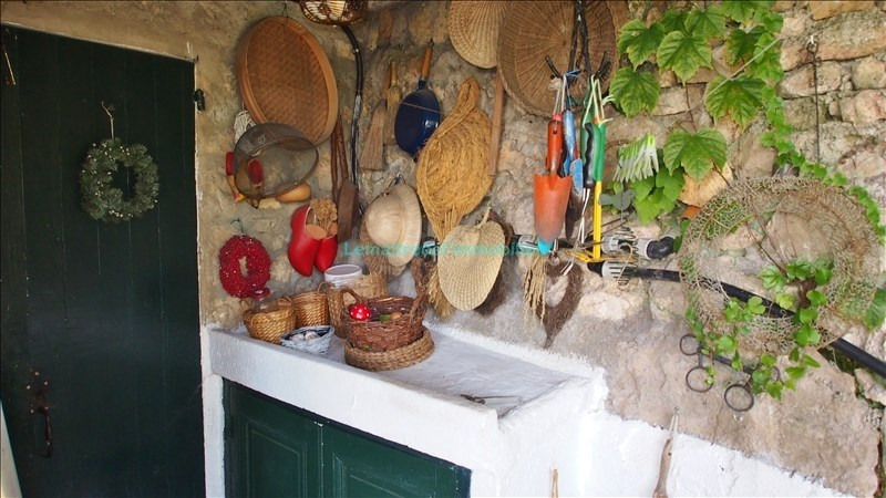 Vente maison / villa Speracedes 262000€ - Photo 8